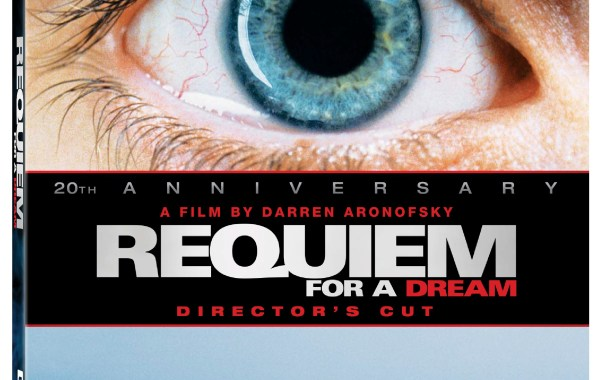 Requiem For A Dream; Debuting On 4K Ultra HD With New Extras October 13, 2020 From Lionsgate 6
