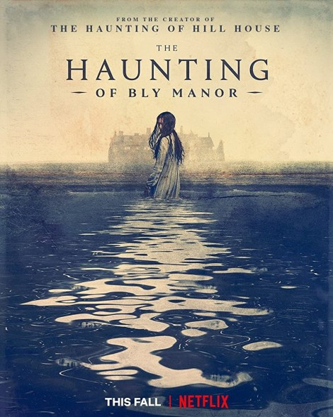 The Haunting Of Bly Manor; The First Trailer & A Release Date For The New Installment Are Here 2