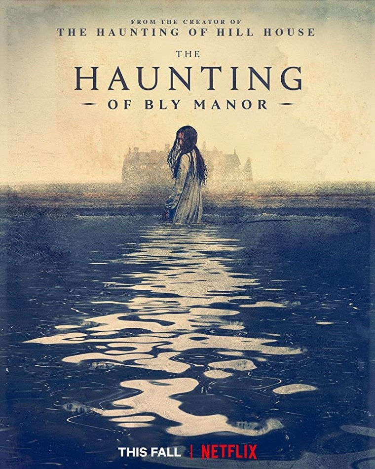 The Haunting Of Bly Manor; The First Trailer & A Release Date For The New Installment Are Here 6