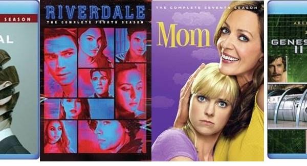 Warner Archive: September 2020 TV New Releases: 'Prodigal Son: Season 1', 'Riverdale: Season 4, 'Mom: Season 7' & More 9