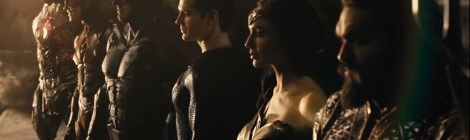 Zack Snyder's Justice League; The Full First Trailer For The Long-Awaited Snyder Cut Is Finally Here! 23