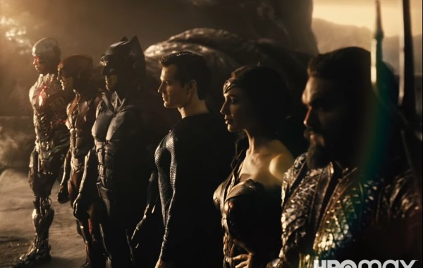 CARA/MPA Film Ratings BULLETIN For 02/03/21; MPA Ratings & Rating Reasons For 'Zack Snyder's Justice League', 'Boogie' & More 24