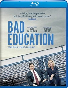 [Blu-Ray Review] 'Bad Education'; Now Available On Blu-ray From HBO - Warner Archive 1