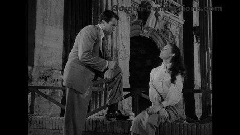 [Blu-Ray Review] 'Roman Holiday' (1953) (Paramount Presents); Available September 15, 2020 From Paramount 6
