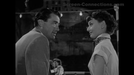 [Blu-Ray Review] 'Roman Holiday' (1953) (Paramount Presents); Available September 15, 2020 From Paramount 8