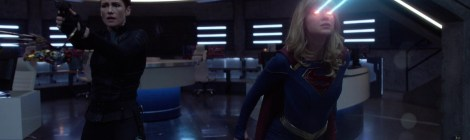 supergirl season 5 blu ray review