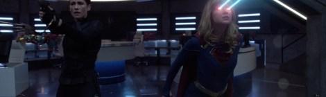 supergirl season 5 blu ray review