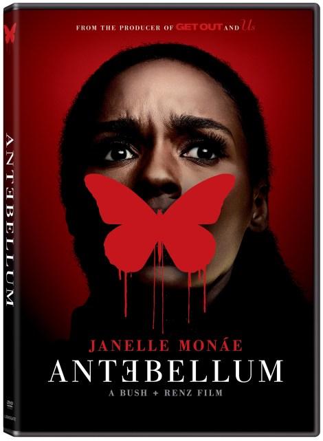 'Antebellum'; Arrives On 4K Ultra HD, Blu-ray, DVD & Digital November 3, 2020 From Lionsgate 5