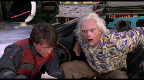 [Blu-Ray Review] 'Back To The Future: The Ultimate Trilogy'; Now Available On 4K Ultra HD & Blu-ray From Universal 8