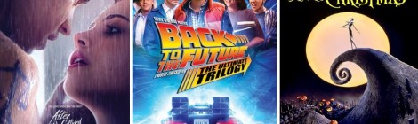 DEG Watched At Home Top 20 List For 10/29/20: After We Collided, Back To The Future Trilogy 38