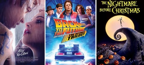 DEG Watched At Home Top 20 List For 10/29/20: After We Collided, Back To The Future Trilogy 1