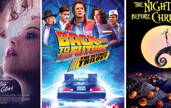 DEG Watched At Home Top 20 List For 10/29/20: After We Collided, Back To The Future Trilogy 19