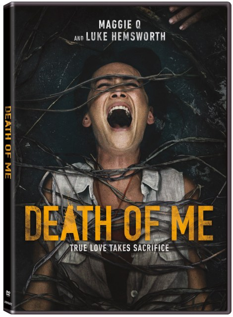 'Death Of Me'; The New Thriller From Darren Lynn Bousman Arrives On Blu-ray & DVD November 17, 2020 From Lionsgate 3
