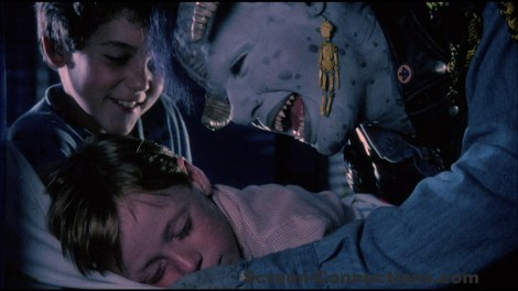 [Blu-Ray Review] 'Little Monsters'; Now Available On Vestron Video Collector's Series Blu-ray From Lionsgate 13