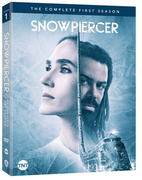 'Snowpiercer: The Complete First Season'; Arrives On Blu-ray & DVD January 26, 2021 From Warner Bros 2