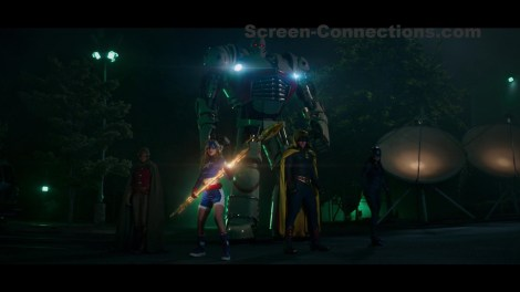 stargirl season 1 blu ray review