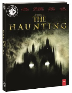 [Blu-Ray Review] 'The Haunting' (1999) (Paramount Presents); Available October 20, 2020 From Paramount 1