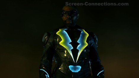 [Blu-Ray Review] 'Black Lightning: The Complete Second Season'; Now Available On Blu-ray & DVD From Warner Archive 6