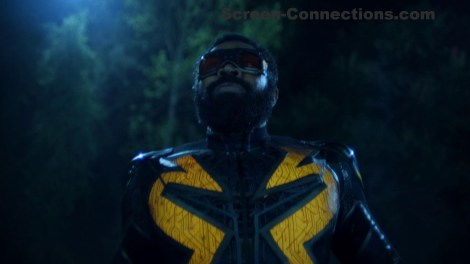 [Blu-Ray Review] 'Black Lightning: The Complete Third Season'; Now Available On Blu-ray & DVD From Warner Archive 4