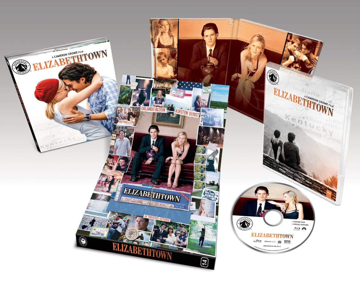 elizabethtown blu ray review
