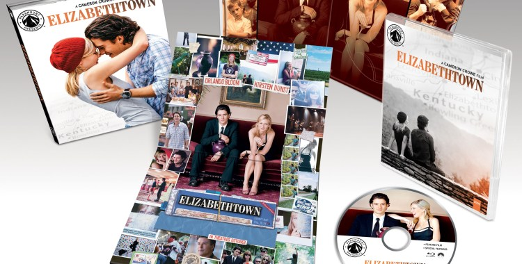 Cameron Crowe's 'Elizabethtown'; Debuts On Blu-ray February 9, 2021 As Part Of The Paramount Presents Line From Paramount 4