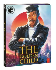[Blu-Ray Review] 'The Golden Child' (1986) (Paramount Presents); Available December 1, 2020 From Paramount 1
