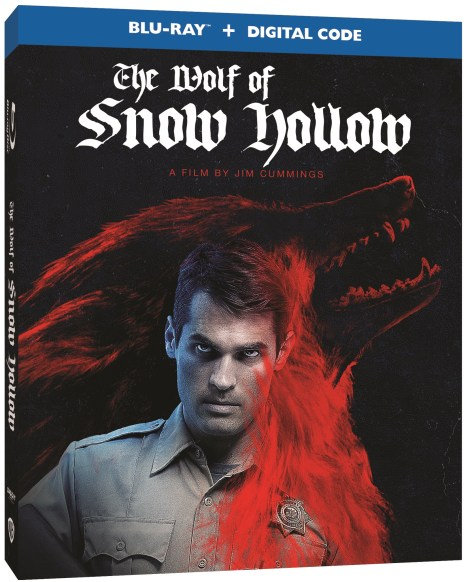 'The Wolf Of Snow Hollow'; Arrives On Blu-ray & DVD December 15, 2020 From Orion - Warner Bros 1