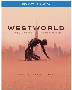 [Blu-Ray Review] 'Westworld Season Three: The New World'; Now Available On 4K Ultra HD, Blu-ray, DVD & Digital From Warner Bros 8