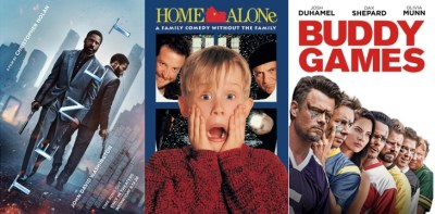 DEG Watched At Home Top 20 List For 12/28/20: Tenet, Home Alone 1