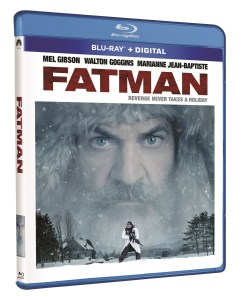fatman blu ray
