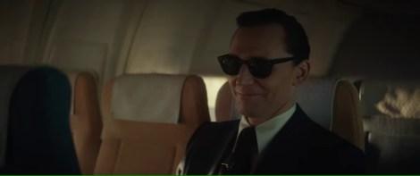 'Loki'; Tom Hiddleston Returns In An Exclusive Clip From Marvel's Disney+ Series 4