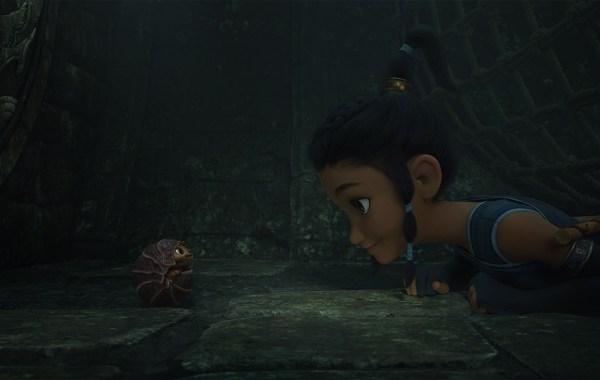 CARA/MPA Film Ratings BULLETIN For 12/23/20; MPA Ratings & Rating Reasons For 'Raya And The Last Dragon', 'Locked Down', 'Falling' & More 37