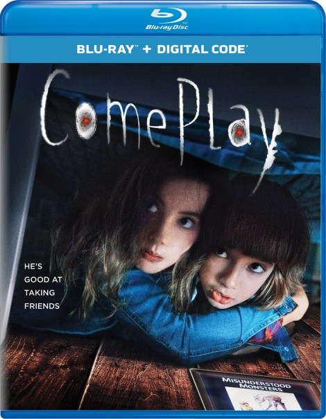 'Come Play'; Arrives On Blu-ray & DVD January 26, 2021 From Universal 3