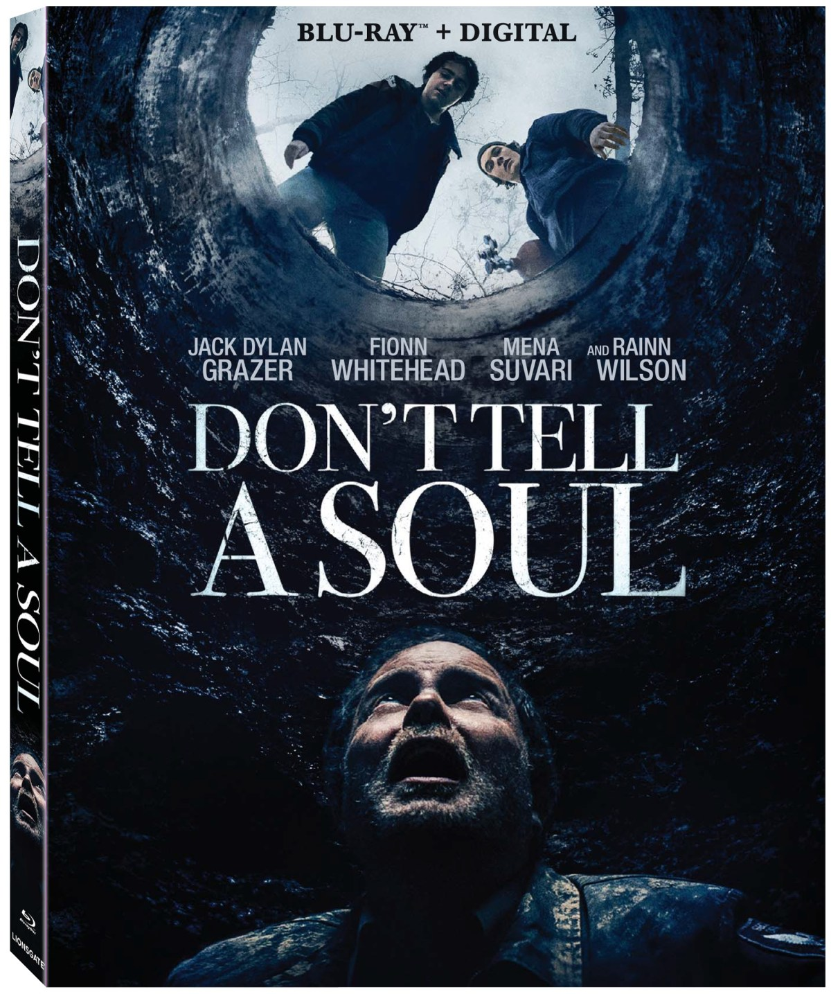 don't tell a soul bluray