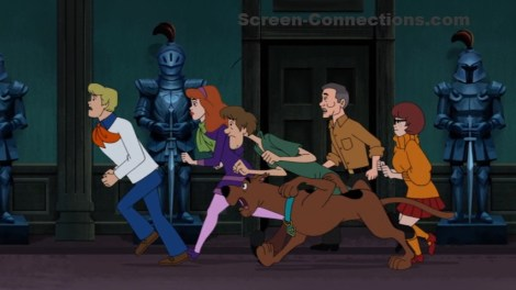 [DVD Review] Scooby-Doo! And Guess Who?: The Complete First Season; Now Available On DVD & Digital From Warner Bros 6