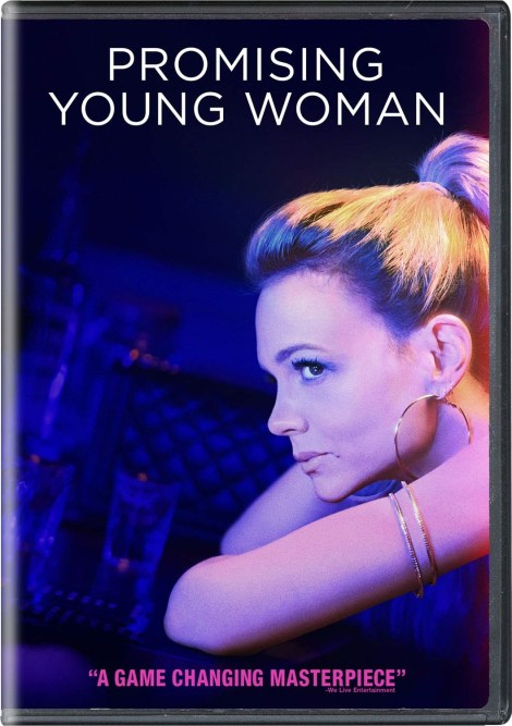Promising Young Woman; Arrives On Blu-ray & DVD March 16, 2021 From Universal 5
