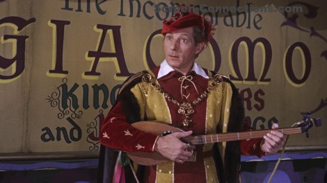 [Blu-Ray Review] The Court Jester (1956) (Paramount Presents); Now Available From Paramount 6