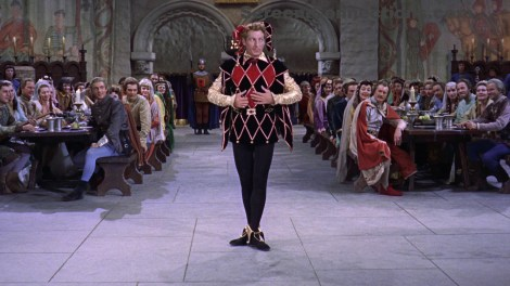 [Blu-Ray Review] The Court Jester (1956) (Paramount Presents); Now Available From Paramount 8