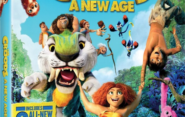 the croods a new age 4k uhd