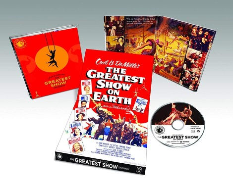 greatest show on earth paramount presents