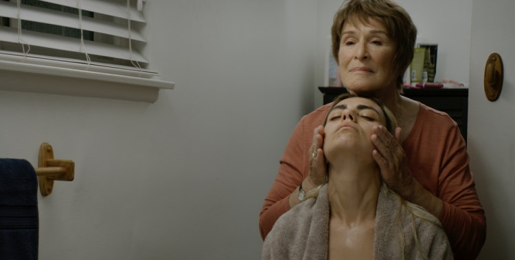 CARA/MPA Film Ratings BULLETIN For 03/03/21; MPA Ratings & Rating Reasons For 'Four Good Days', 'The Eyes Of Tammy Faye' & More 2