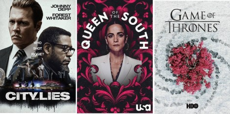 DEG Watched At Home Top 20 List For 04/22/21: City Of Lies, Wonder Woman 1984 5