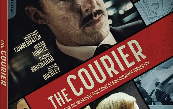 'The Courier'; Arrives On Blu-ray & DVD June 1, 2021 From Lionsgate 5