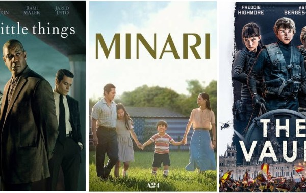 DEG Watched At Home Top 20 List For 05/13/21: The Little Things, Minari 31