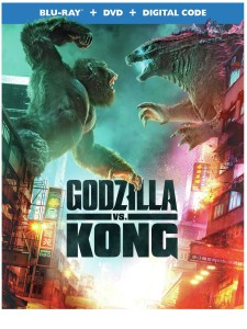 [Blu-Ray Review] 'Godzilla Vs. Kong'; Now Available On 4K Ultra HD, Blu-ray, DVD & Digital From Warner Bros 10
