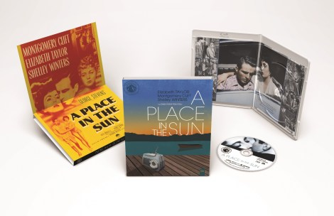 3 New Paramount Presents Blu-ray Releases Revealed: 'A Place In The Sun' (1951), 'Bugsy Malone' (1976) & 'Nashville' (1975); Arriving August, 2021 From Paramount 10