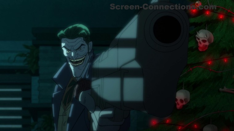 [Blu-Ray Review] 'Batman: The Long Halloween – Part 1'; Available On Blu-ray & Digital June 22, 2021 From DC – Warner Bros 12