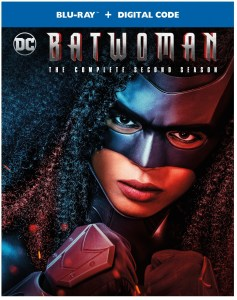 [Blu-Ray Review] 'Batwoman: The Complete Second Season'; Now Available On Blu-ray & DVD From DC – Warner Bros 9