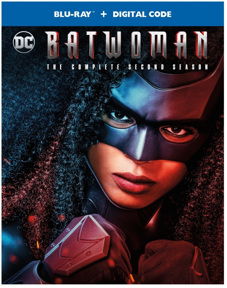 'Batwoman: The Complete Second Season'; Arrives On Blu-ray & DVD September 21, 2021 From DC - Warner Bros 4