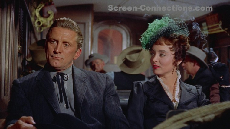 [Blu-Ray Review] 'Last Train From Gun Hill' (1959) (Paramount Presents); Now Available From Paramount 8